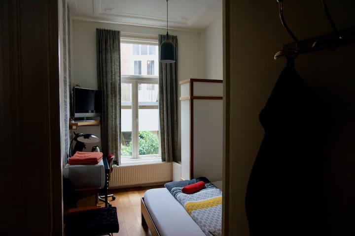 BB(3)   2p room near City Nijmegen