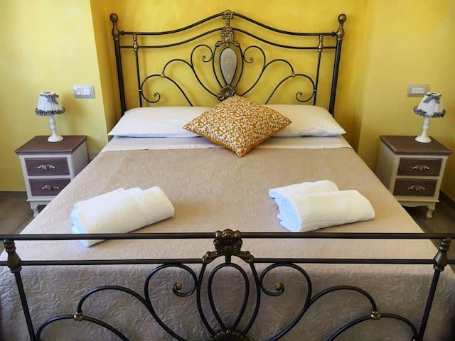 Harmonia Bed&Breakfast - Camera Ambra - Sant'Elpidio a mare - Bed & Breakfast