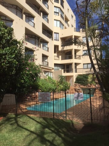 2 Bedroom Apartment in Umhlanga