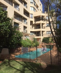 2 Bedroom Apartment in Umhlanga - Umhlanga