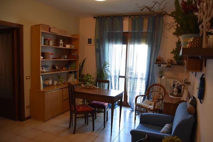 "Appartamento a ""Colle Verde"""