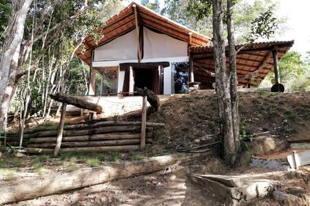 Cabana do Lago