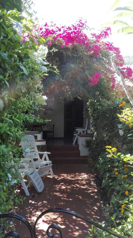 Residenza Vulcano cottage