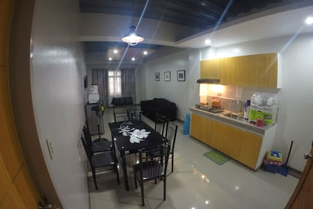 Modern Apartment 301