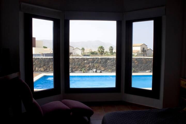 Amazing Villa in the heart of Fuerteventura - La Oliva - Villa