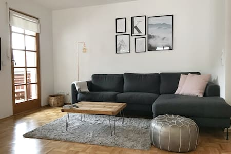 Lovely apartment in the heart of Berchtesgaden