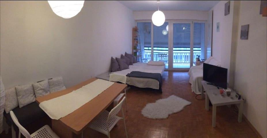 MAISONETTEN WOHNUNG - Krems an der Donau - Apartmen