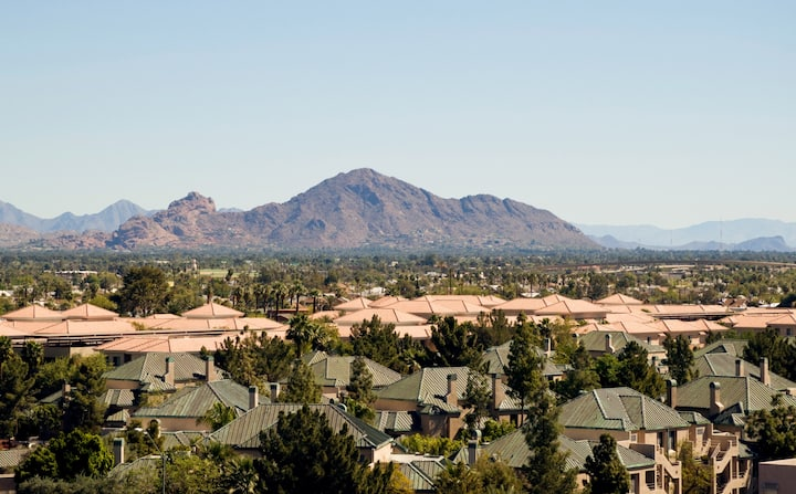 Photo of Camelback Mountain