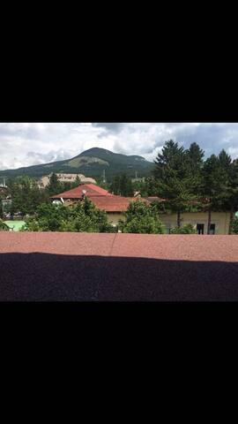 guest house roccaraso - Роккаразо - Квартира