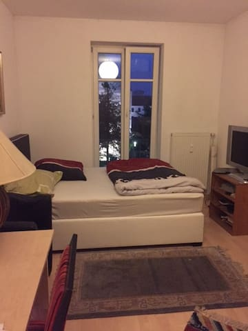 Awesome Room in an Apartment - Ingolstadt - Apartment