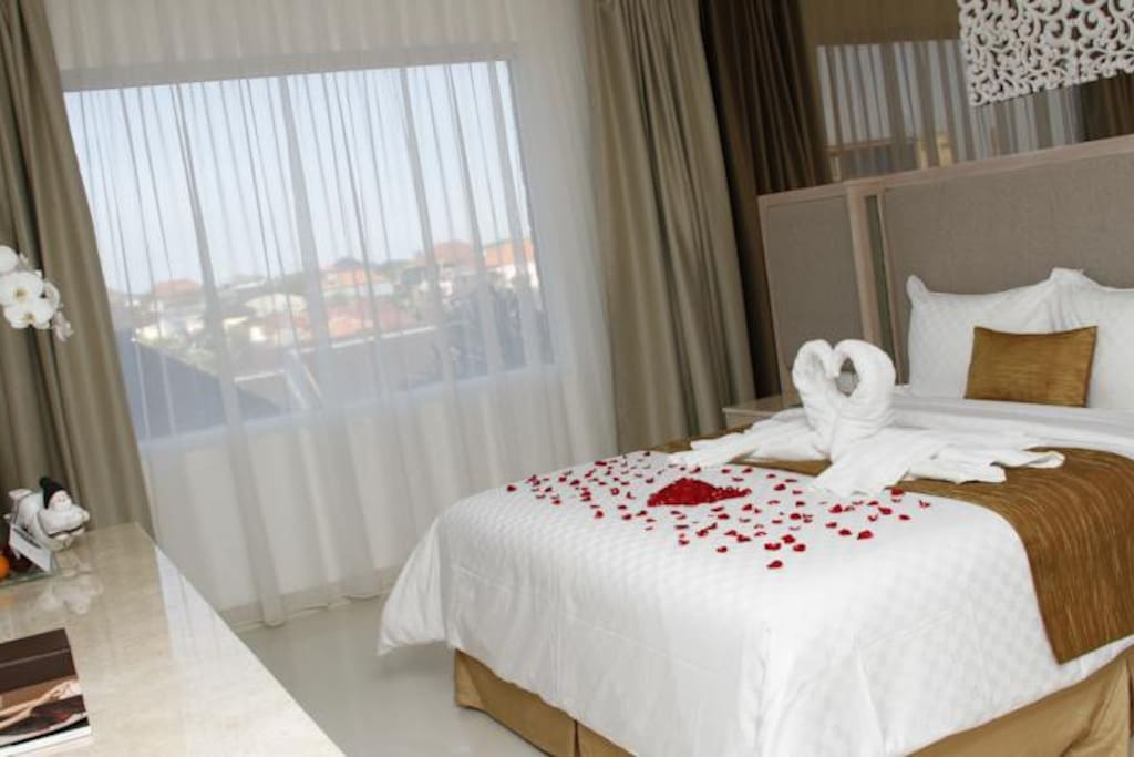 Elegant room in the heart of Kuta 2 - Boutique hotels for ...