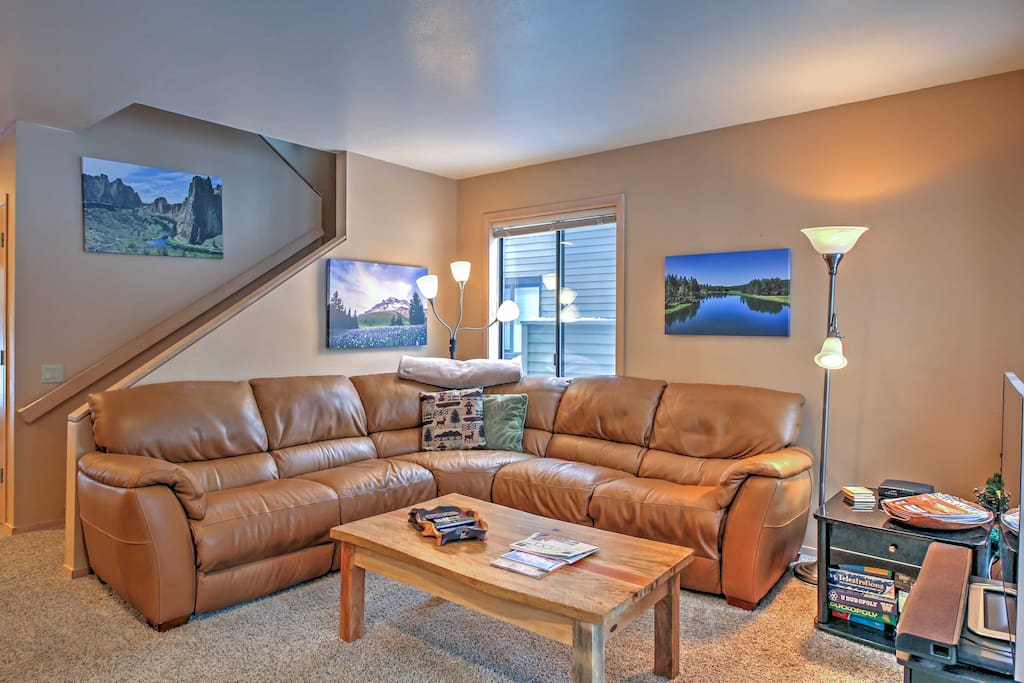 Have the Sunriver experience of a lifetime!