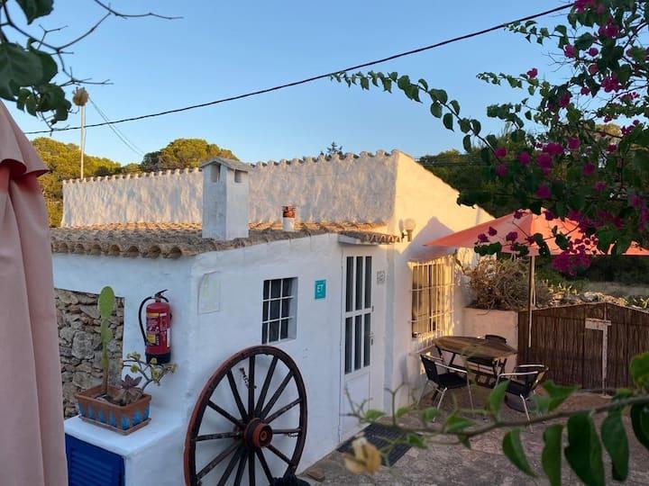 Formentera-Can Vital I- Sant Ferran