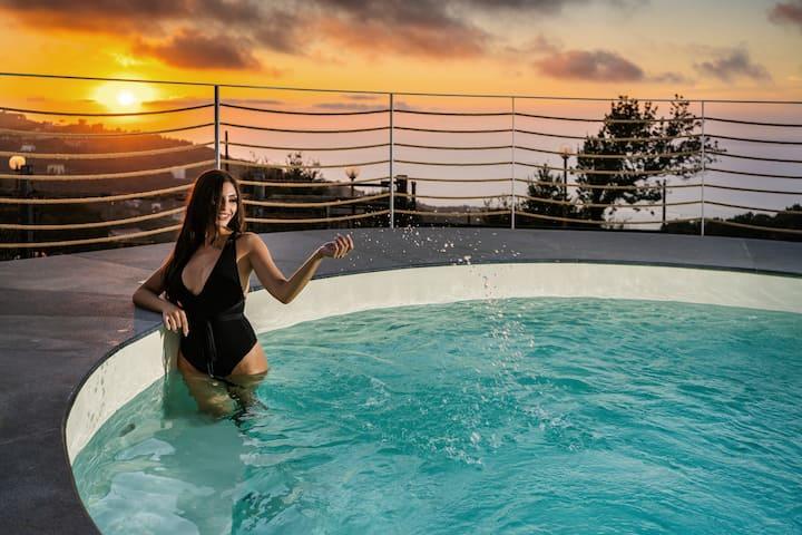Villa Ariele guest house in Sorrento Coast 1