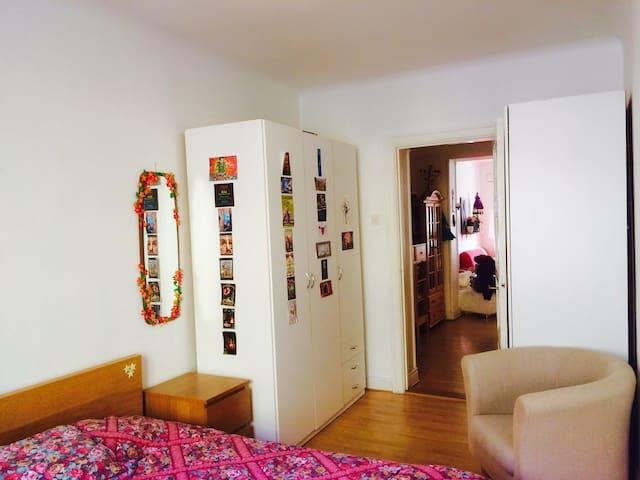 Apartment in Möllan, Malmö!
