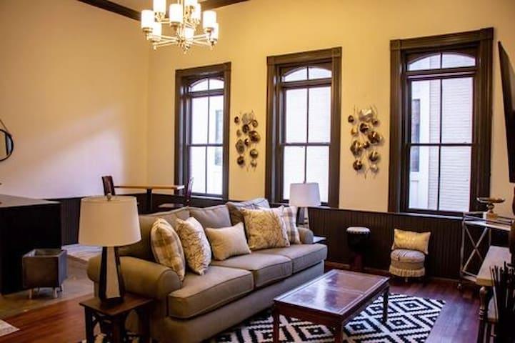 Castle Hall Condos - Suite 204