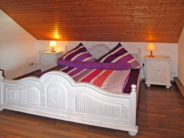Holiday apartment in Wangerland (Wiefels) - Wiefels - Appartement