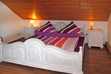 Holiday apartment in Wangerland (Wiefels) - Wiefels - Apartemen