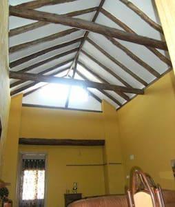 Casa en pueblo manchego. - Villarrubia de Santiago - Дом