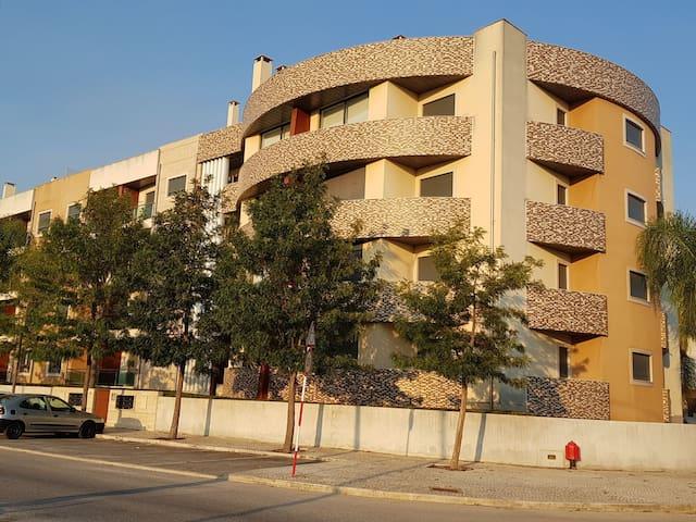 Solar do Bonito - Apartamento