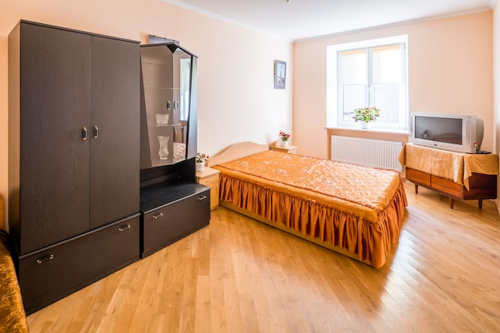 2-Comfortable apartment in Lviv