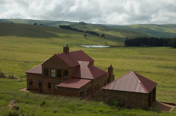 Angel's Rest, Dullstroom Country Estate