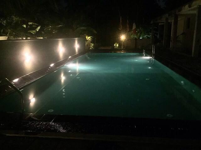 Hotel Heladiv - Anuradhapura