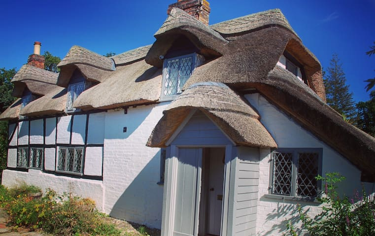 Chestnut Cottage, New Forest, Beaulieu Village - Beaulieu