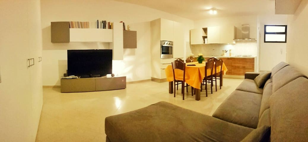 Salento Living Room - Scorrano - Huoneisto