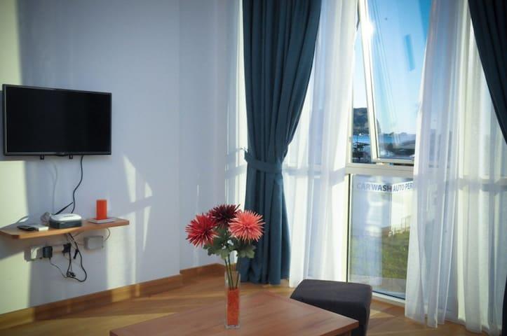 Sea breeze Apartment w/2-bedrooms #227