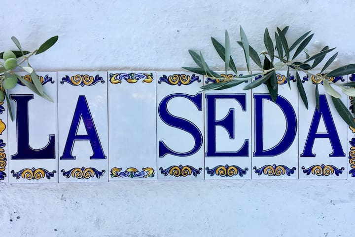 """""""La Seda"""". Albanchez de Mágina"""
