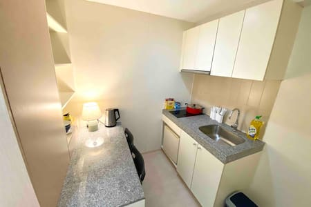 Private Entire Furnished Studio in Al reem island