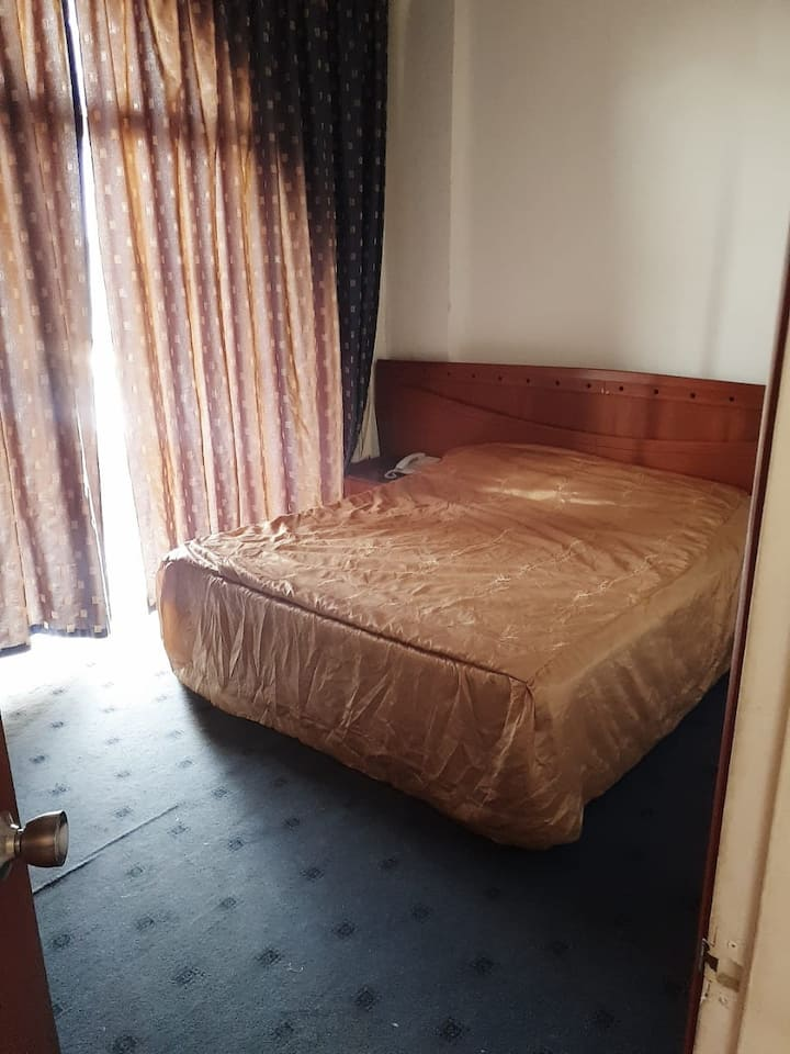 Furnished apartment in Broummana, Brummana