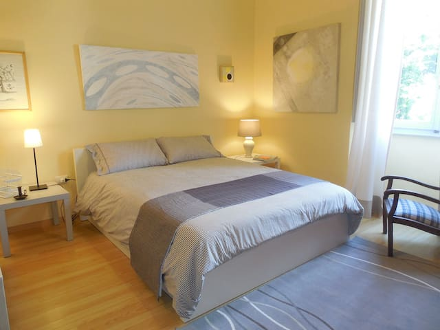 Alberti Apartment - 15 min from city center