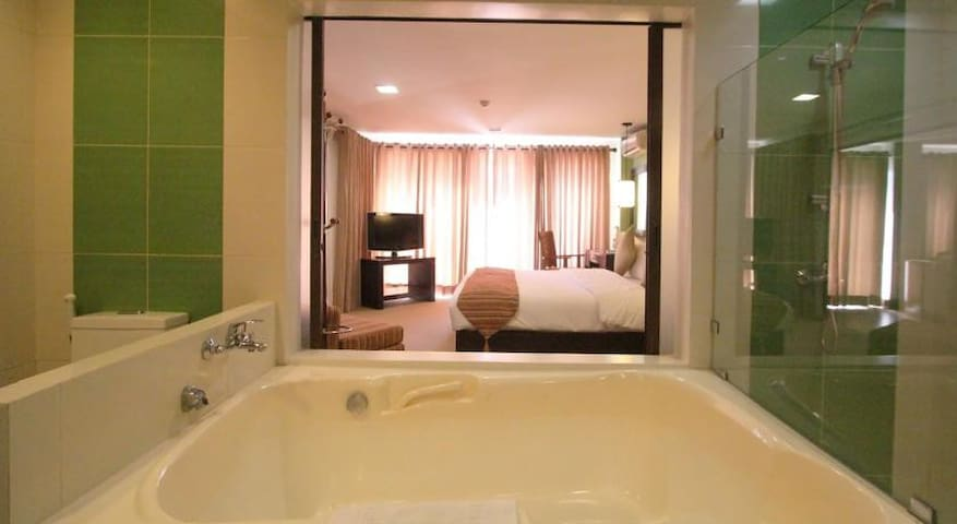 Presidential Perfection on Coron! - Coron - Appartement