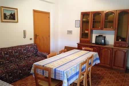 Appartamento a 40 metri dal mare - Caulonia Marina