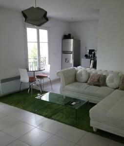 Bel appartement ensoleillé au calme - Fontenay-sous-Bois - 公寓