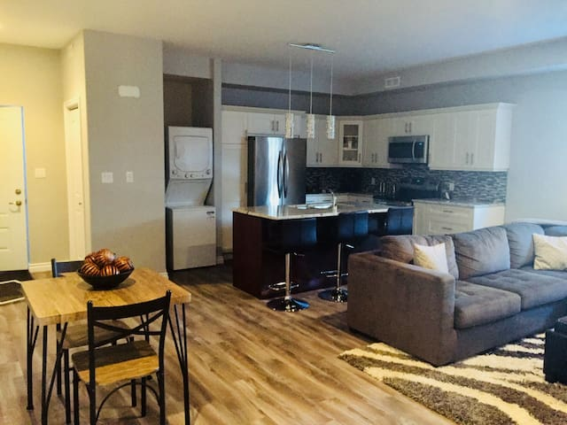One Bedroom Executive Suite with King Bed