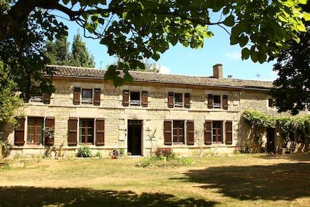 Maison de Campagne - Gîte de France