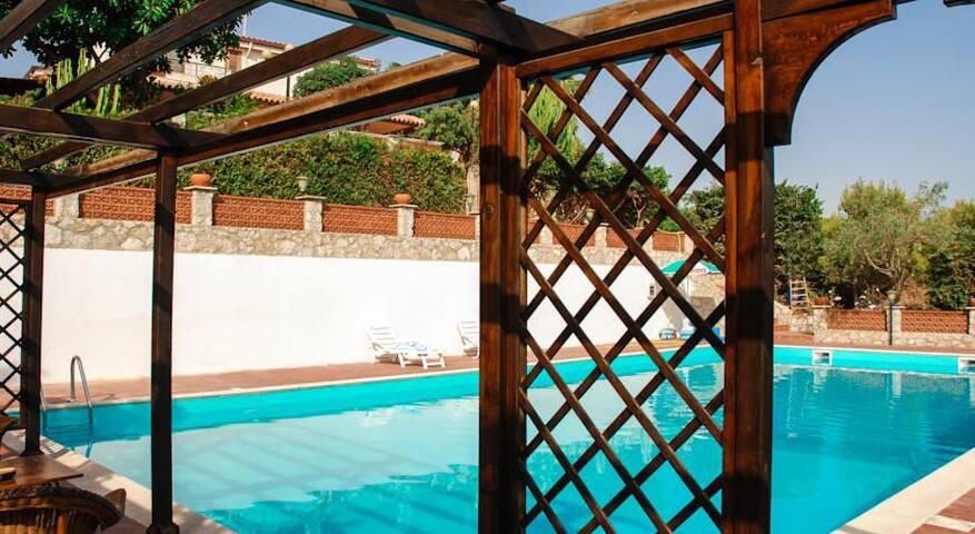 Villa B&B Montesole - Province of Agrigento - Bed & Breakfast