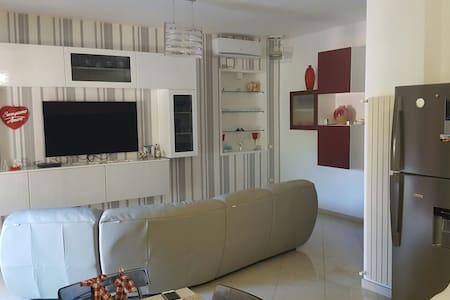 LUXURY ROOM in exclusive environment - Castellammare di Stabia - Villa