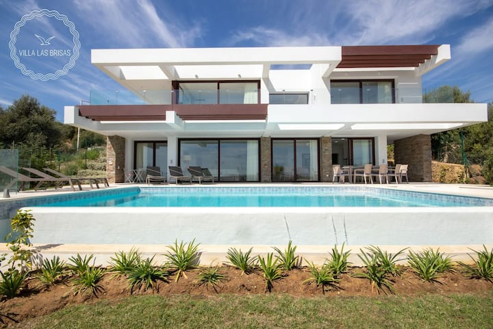 Villa Las Brisas-Luxury 4 Bed Villa, Valle Romano
