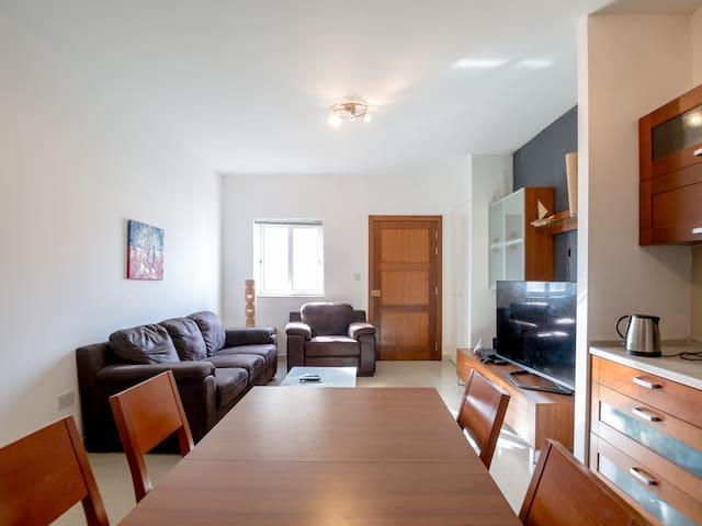 2 Bedroom Penthouse in Swieqi - Is-Swieqi - Apartament