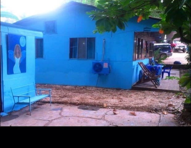 Casa Azul - San José - Hus