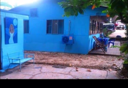 Casa Azul - San José