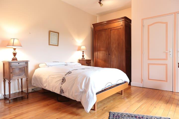 MAISON BORD DE LOIRE RESTAUREE - Amboise - House