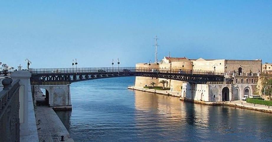 La Taranto che adoriamo