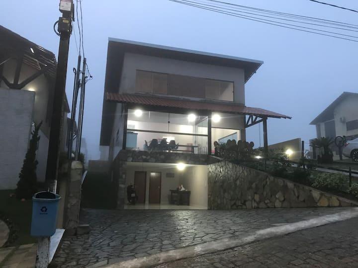 Casa Bananeiras - Condominio Caminho da Serra