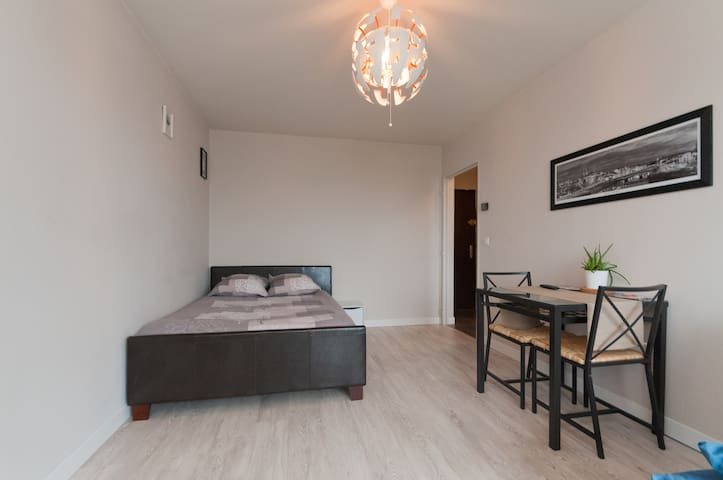 Agréable T1 34M² avec place de parking privative - Bayonne