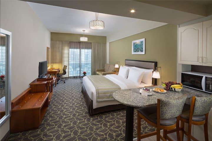 Savoy Park Hotel Apartment Bur-Dubai